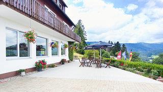Hotel Diana Felderg - Deutschland - Hochschwarzwald
