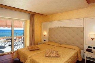 Hotel Regina Sul Mare - Italien - Ligurien