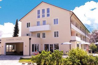 Hotel Emilie - Bad Wörishofen - Deutschland