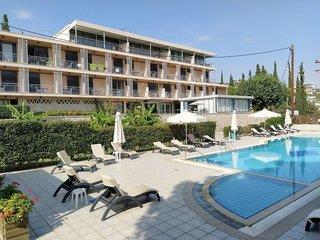 Hotel Apollon Tolon