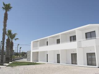 Hotel Vergina Sun - Griechenland - Rhodos