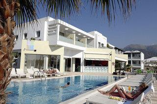 Hotel Angela Suites - Griechenland - Kreta
