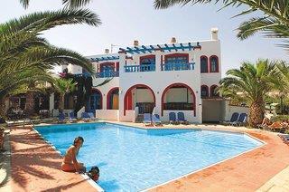 Hotel Palm Bay - Griechenland - Kreta