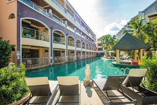 Hotel Karon Sea Sands - Thailand - Thailand: Insel Phuket