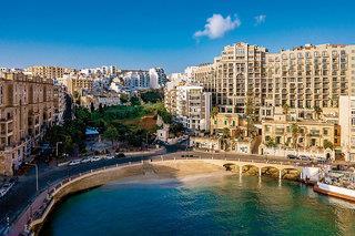 Hotel Le Meridien St.Julians - St. Julian's (St. George's Bay) - Malta