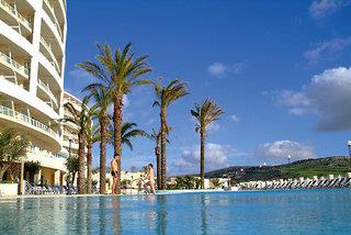 Hotel Radisson Blu Resort & Spa Malta Golden Sands - Malta - Malta