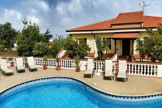 Hotel Residence Fonte Di Bagnaria - Italien - Kalabrien