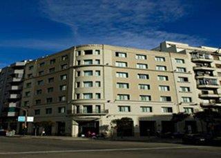 Hotel Amister - Spanien - Barcelona & Umgebung