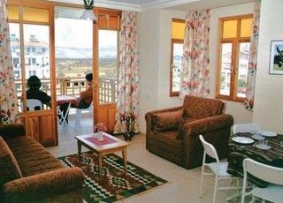 Hotel Nar Appart - Türkei - Side & Alanya