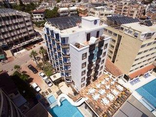 Hotel Seabird - Türkei - Kusadasi & Didyma