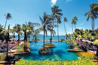 Hotel Anantara Bophut Resort & Spa Koh Samui - Bo Phut Beach - Thailand