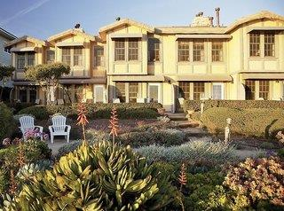 Hotel Cottage Inn by the Sea - USA - Kalifornien