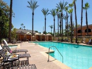 Hotel Crowne Plaza Anaheim - USA - Kalifornien