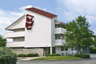Hotel Red Roof Inn St.Louis Westport - USA - Missouri