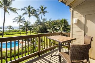 Hotel Kaha Lani - USA - Hawaii - Insel Kauai