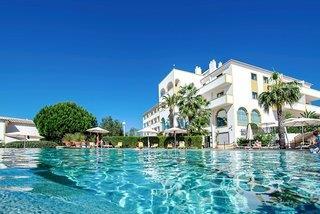 Hotel Vale d'El Rei Suite & Village Resort - Portugal - Faro & Algarve
