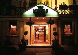 Hotel Kings Brighton - Großbritannien & Nordirland - London & Südengland