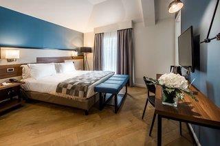 Hotel BEST WESTERN Metropoli - Italien - Ligurien