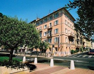 Hotel Relais Acropolis - Frankreich - Côte d'Azur