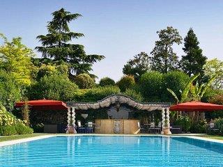 Hotel Byblos Art Villa Amista - Italien - Venetien