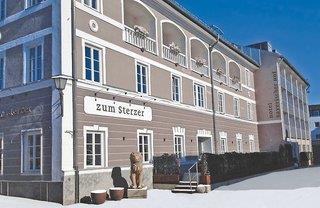 Hotel Bayerischer Hof Prien am Chiemsee - Deutschland - Oberbayern