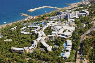 Hotel Rixos Sungate - Türkei - Kemer & Beldibi