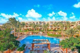 Hotel Jaz Makadi Star Resort & Spa - Ägypten - Hurghada & Safaga