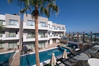 Hotel Matamy Beach - Griechenland - Kreta