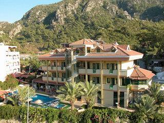 Hotel Demircioglu - Türkei - Marmaris & Icmeler & Datca