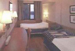 Hotel Scandic Sjöfartshotellet - Schweden - Schweden