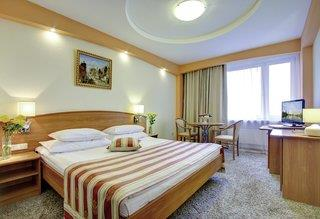 Hotel Ismailovo Alfa - Russland - Russland - Moskau & Umgebung