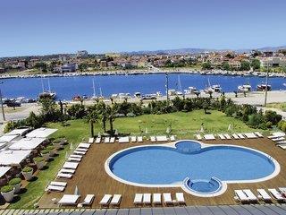 Hotel Sisus - Türkei - Ayvalik, Cesme & Izmir