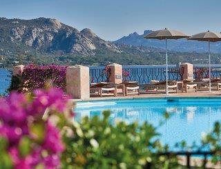 Hotel Del Golfo Relais Villa - Italien - Sardinien