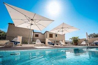 Hotel Residenz Borgo Degli Ulivi - Italien - Sardinien