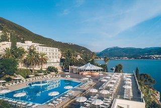 Hotel Riviera Herceg Novi
