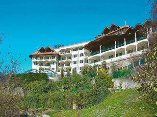 Hotel Finkennest - Schenna - Italien