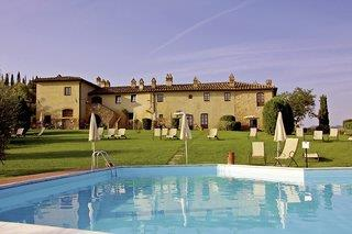 Hotel Residence Santo Pietro - Italien - Toskana