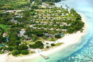 Hotel Maradiva Villas Resort & Spa - Mauritius - Mauritius