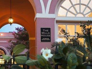 Hotel Mills House - USA - South Carolina