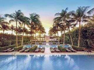 Hotel The Setai South Beach - USA - Florida Ostküste