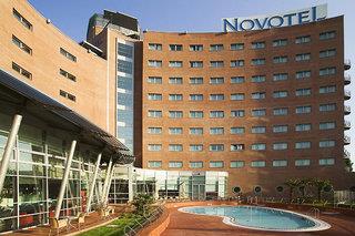Hotel Novotel Venezia Mestre Castellana - Italien - Venetien