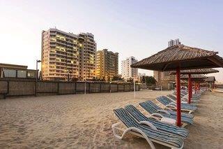 Hotel Landmark Suites Ajman - Vereinigte Arabische Emirate - Ajman
