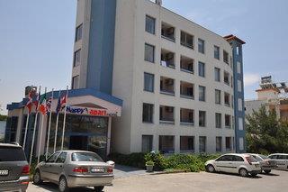 Hotel Happy - Türkei - Kusadasi & Didyma