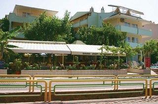 Hotel Banana - Türkei - Marmaris & Icmeler & Datca