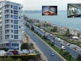 Hotel Perla Mare - Türkei - Antalya & Belek