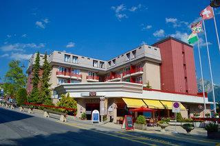 Hotel Mercure Classic Leysin - Schweiz - Waadt & Jura & Neuenburg