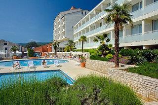 Hotel Amfora Rabac - Kroatien - Kroatien: Istrien