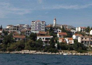 Hotel Viktorija - Kroatien - Kroatien: Mitteldalmatien