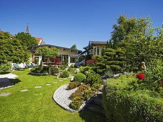 Hotel Post & Posthof Ruhpolding - Deutschland - Bayerische Alpen