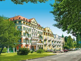 Hotel Pawlik - Tschechien - Tschechien